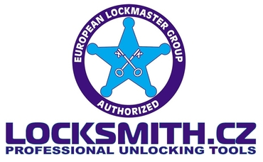 Locksmith Service s.r.o – Locksmith.cz